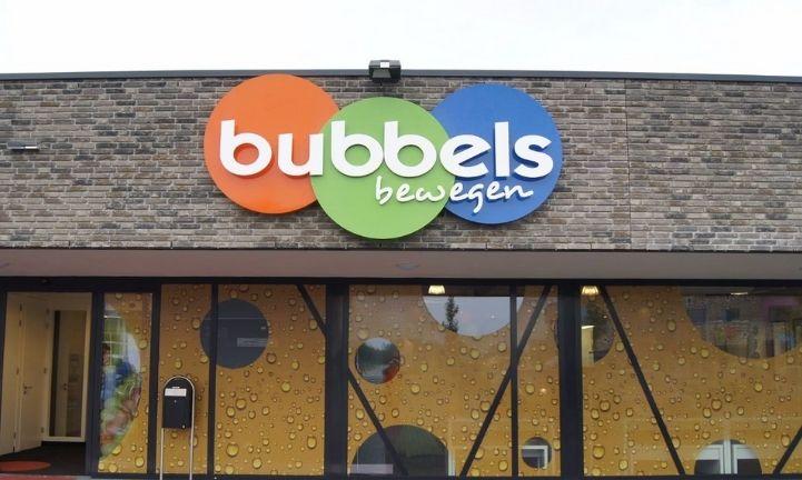 Van Vilsteren project referentie bubbels bewegen zwolle